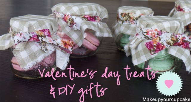 V-Day♥ DIY Gifts